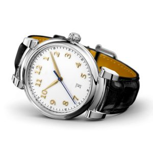 A luxury watch to be repaired